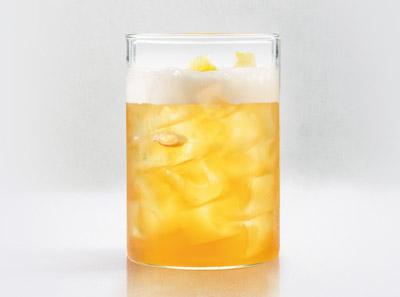 大益茶庭加盟饮品