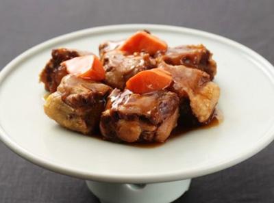 烤肉季饭庄加盟菜品