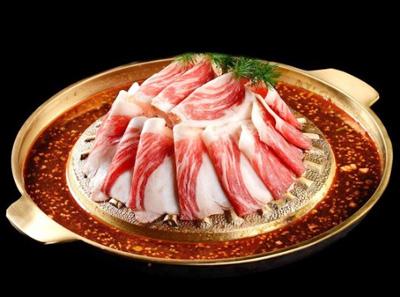 小牛牛韩式水煎肉