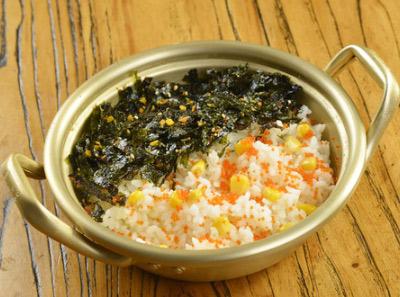 小牛牛韩式水煎肉加盟菜品