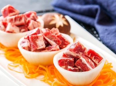 小牛牛韩式水煎肉加盟品牌
