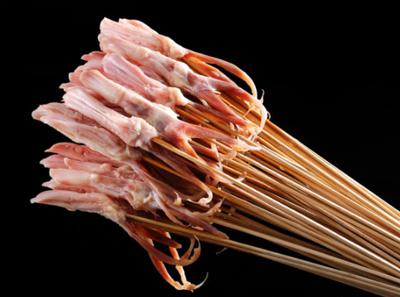 天府惠串串香加盟菜品