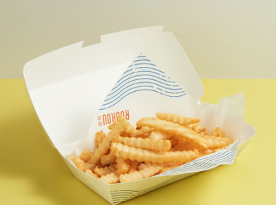 ROUROU煣煣小龙虾堡加盟品牌