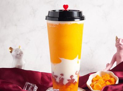 coco奶茶品牌