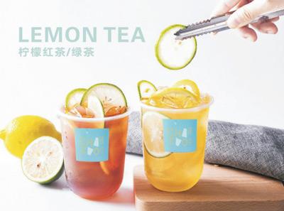 初作奶茶加盟饮品