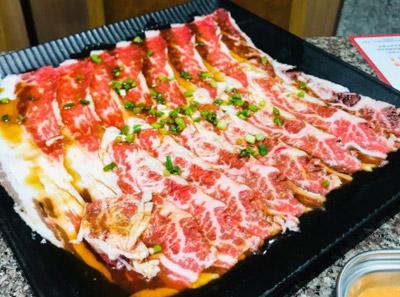 高丽苑韩国烤肉加盟品牌