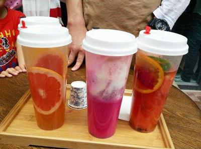 本仙的茶加盟