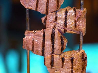 巴西烤肉加盟