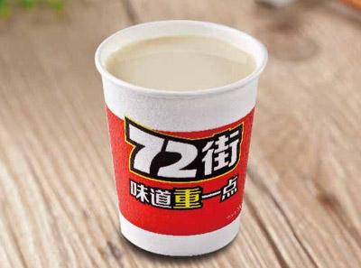 72街味豆浆