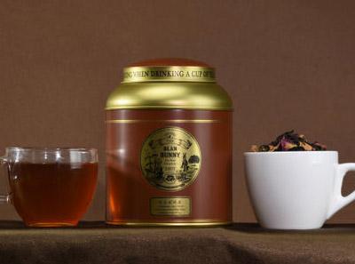 布兰兔的茶产品