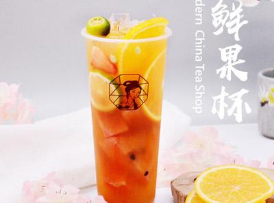 茶颜观色加盟