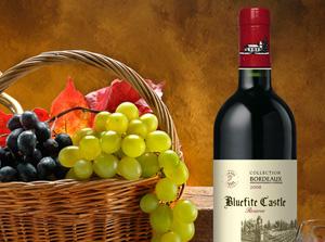 法国蓝菲城堡新品抢先预览