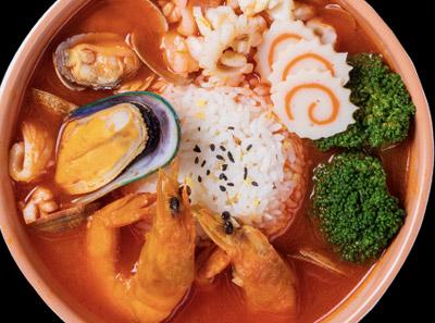 诀将中式快餐加盟菜品