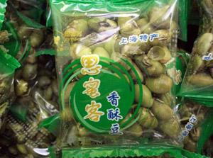思蜜客香酥豆-黄豆