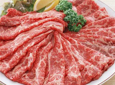 鑫枫牧业火锅超市加盟菜品