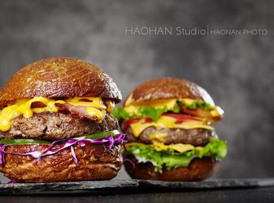 佳堡客汉堡加盟菜品