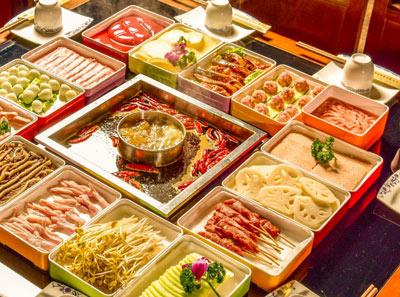海鼎捞火锅烧烤超市加盟
