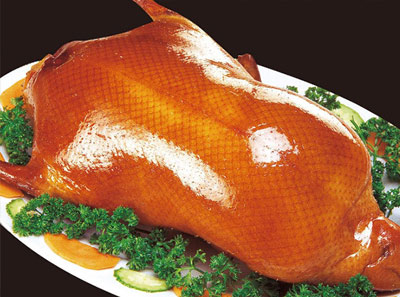 大金硕烤鸭加盟