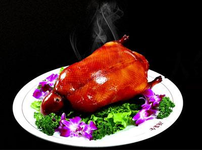 大金硕烤鸭
