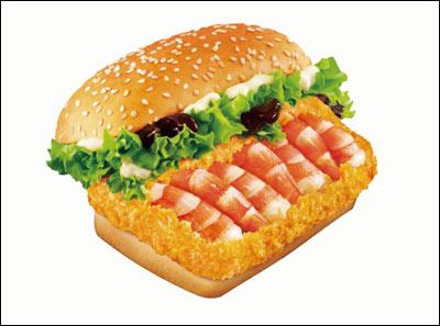 凡仔汉堡加盟品牌