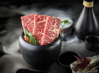 富士烧肉牧场加盟品牌