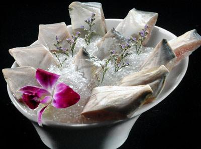 香天下火锅鲳鱼