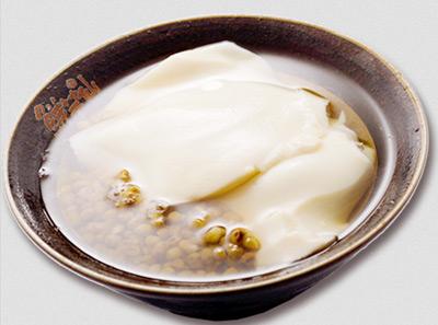 鲜芋仙-缘豆豆花