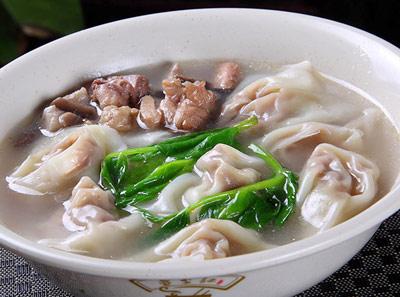 蓉李记炖鸡龙抄手