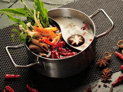 小天鹅火锅加盟菜品