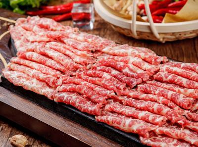 左庭右院鲜牛肉火锅加盟