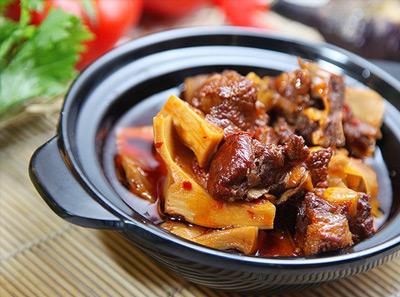 自选王中式快餐