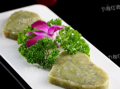 九格红浪老茶火锅加盟菜品