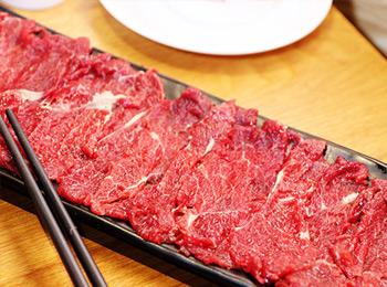 牛珍轩潮汕牛肉火锅
