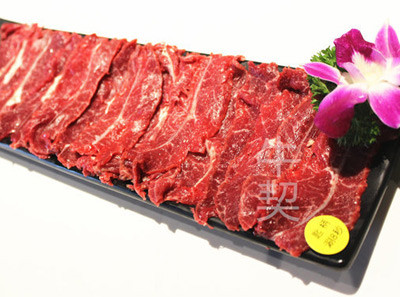 牛契潮汕牛肉火锅加盟