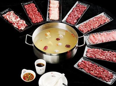 加盟鲜牛记潮汕牛肉火锅