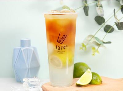 1314奶茶加盟