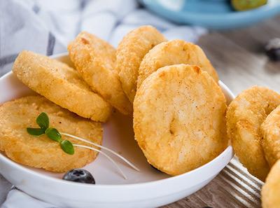 薯格薯条加盟