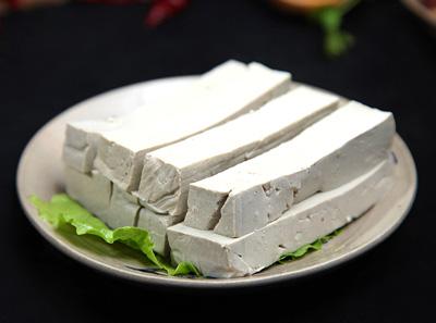 记忆老灶养生黑豆腐
