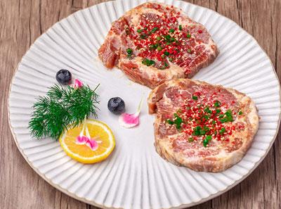 朴太院韩式烤肉