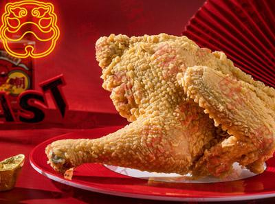 塔斯汀中国汉堡加盟品牌