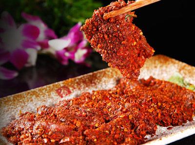 重庆崽儿火锅,两大重庆标志火锅之一