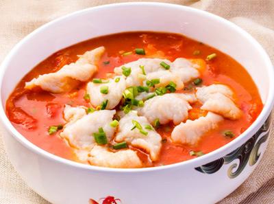 鱼小跃酸菜鱼