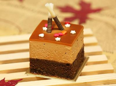 慕蓝卡蛋糕