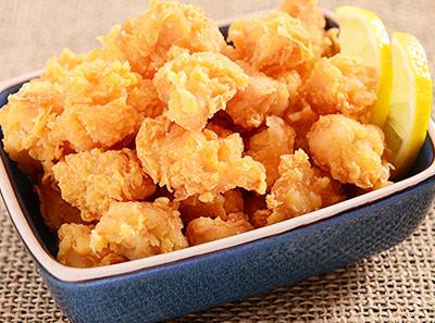 鸡装箱韩式炸鸡