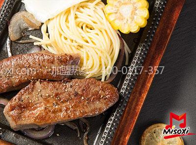 米索西音乐西餐厅