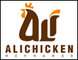 ALICHICKEN炸鸡加盟