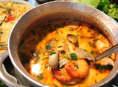 大头虾越式餐厅