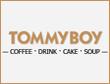 小本加盟餐饮店排行榜-汤米男孩茶饮