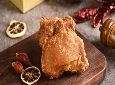 食搭子中式炸鸡