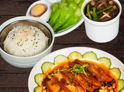 稻香永丰瓦锅饭